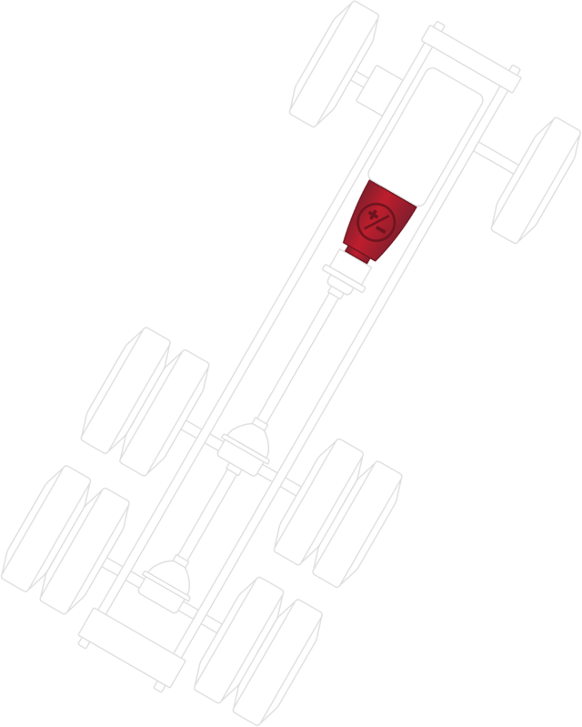 Diagram for Automated Manual Transmissions