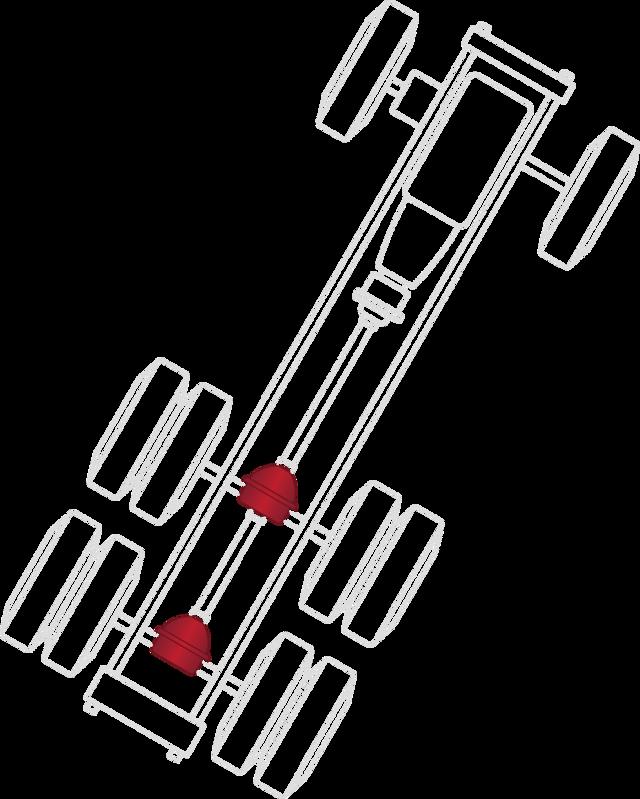 Diagram for Differentials