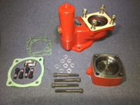 PTO-Pump-Wet Kit (Hydr)
